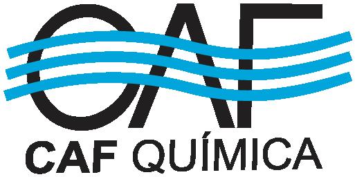Logo CAF Química