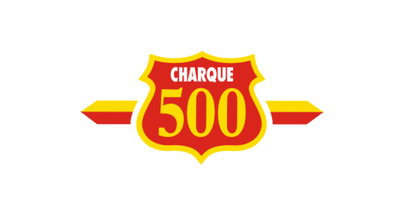 Charque 500