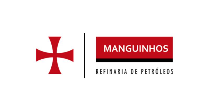 Refinaria Manguinhos