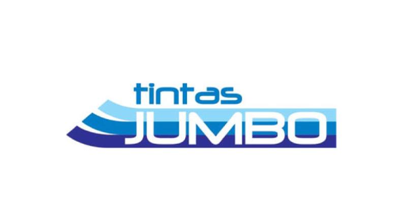 Tintas Jumbo